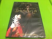 NEW Bram Stokers Dracula (DVD, 2007, 2-Disc Set, Collector's Edition) FREE S/H