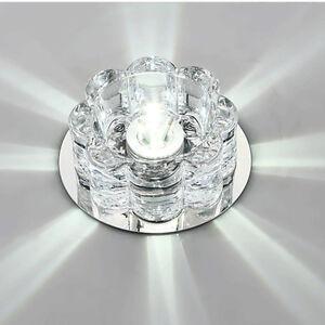 Hallway 5W LED Ceiling Light Crystal Aisle Lamp Spotlights Indoor Lighting Decor