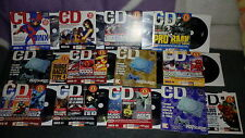 PLAYSTATION MAGAZINE EURO DEMO PACK DE DEMOS PS1 PSX JUGABLES TODOS LOS TIEMPOS