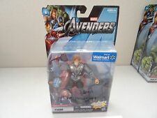 Marvel Legends Avengers Movie Exclusive 6 Inch Action Figure Thor Includes Base