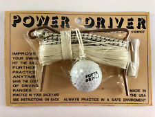 Power Driver Golf Kit - Improve your Swing!
