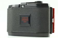 [ Excellent+5 ] Horseman Roll Film Back Holder 6x7 10EXP/120 From Japan