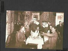 Nostalgia Postcard  Uniformed Waitresses Nippies Lyons Corner House 1926