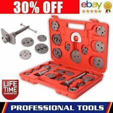 Universal 22pc Car Disc Brake Caliper Piston Rewind Wind Back tool Car Tool Kit
