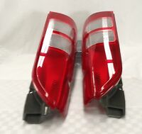 2005 - 2007 TOYOTA HI - ACE VAN REAR TAIL LIGHTS ( SOLD AS A PAIR )