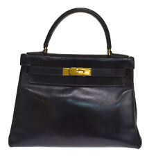 AUTHENTIC HERMES KELLY 40 HAND BAG