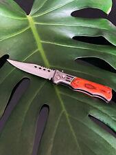 M2 Jagdmesser, Einhandmesser, Knife, Gürtelmesser, Rescue-Messer, Outdoormesser