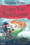 Cuarto viaje al Reino de la Fantasía. ENVÍO URGENTE (ESPAÑA)