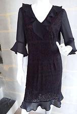 Robe Vintage Glamour Fait Maison - Home Vintage Glamor Dress