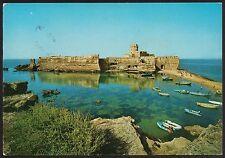 AA1700 Crotone - Provincia - Le Castella - Castello Aragonese