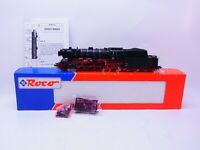 81350 Roco H0 69223 Steam Locomotive with Tender Br 023 Digital For AC Boxed