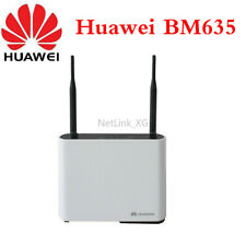 Unlocked Huawei BM635 Wireless Router 3.3-3.6G Wimax Indoor CPE Support MIMO