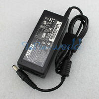 New Genuine Original OEM ASUS 65W 19V 3.42A AC Adapter Charger ADP-65JH BB