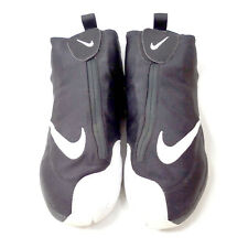 NIKE AIR ZOOM FIGHT THE GLOVE BLACK/WHITE 10.5 SNEAKERS WITH BOX