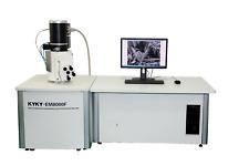 FEG SEM Field Emission Gun Scanning Electron Microscope EM8000F KYKY China Lab
