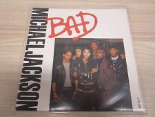 Single /   Michael Jackson – Bad      /  NL  PRESS / RAR /