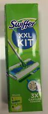 Swiffer XXL Kit / Mop (1 Wipe missing)