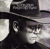 ELTON JOHN Peachtree Road 2005 15-track enhanced CD album NEW/UNPLAYED