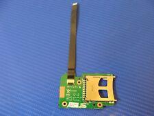 "ASUS Transformer Pad 10.1"" TF300T Card Reader Board w/ Cable 60-OK0GCR1000 GLP*"