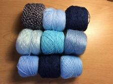 4 Ply Plain Craft Yarns