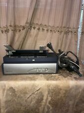 HP 350 Portable DeskJet Printer - With Power Supply -