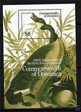 Birds Dominican Stamps (1967-Now)