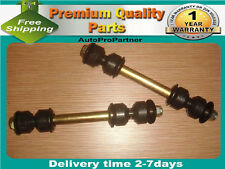 2 FRONT SWAY BAR LINKS FOR LINCOLN BLACKWOOD 2002