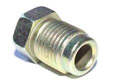 "10mm Male Metric Brake Pipe Nuts for 3/16"" brake pipe (25 pack)"