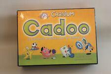 Jeu de société Cranium Cadoo - Concentré de délires pour les enfants + 7 ans