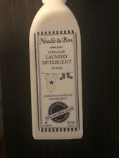Noodle & Noo Laundry Detergent 8oz