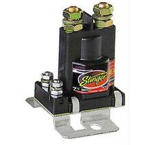 Power Relay/Battery Isolator