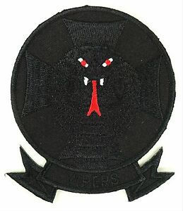 USMC HMLA-169 VIPERS PATCH