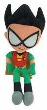 "Teen Titans Go! 10"" Robin Stuffed Plush Toy Figure Nwt"