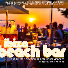 CD Ibiza Beach Bar von Various Artists