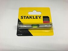 Stanley String Line Pocket Spirit Level 0-42-287 Small Mini Bubble Bricklayers