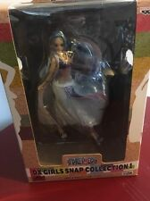 One Piece DX Girls Snap Collection 1 Vivi Banpresto Model Figure