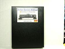 MICRO-TRAINS LINE RUNNER PK 56' GENERAL SERVICE TANK CARS ADM 99300137