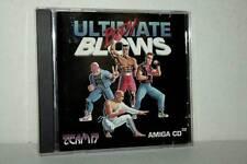 ULTIMATE BODY BLOWS GIOCO USATO AMIGA CD 32 EDIZIONE ITALIANA MG1 45710