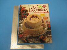 Wilton 1990 Yearbook Cake Decorating 20th Ann Issue Ideas for All Occasions M270