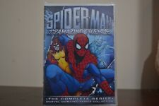 Spider-Man and his Amazing Friends The Complete Series DvD Set