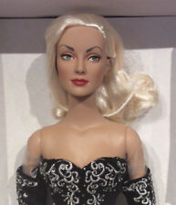 Tonner Black and White Ball Daphne Dimples doll NRFB Brenda Starr Reporter Tyler
