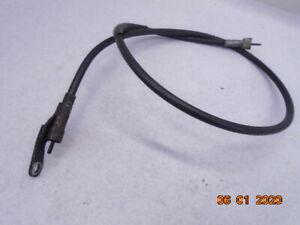 Yamaha XJ650R XJ650 R Seca Tachometer Cable 1982 Motion Pro 05-0010