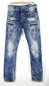 CIPO & BAXX Men's Size 30/34 Jeans Denim Jeans Blue