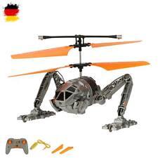 Infrarot ferngesteuerter 2in1 RC Hubschrauber und Fahrzeug, Helikopter, Modell