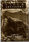 Military Book: Army Lineage - Field Artillery (1985)