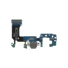 CAVO FLAT FLEX ORIGINALE CONNETTORE DI RICARICA MICRO-USB SAMSUNG S8 G950 Type-c