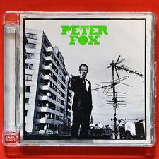 Peter Fox – Stadtaffe – Alles neu, Haus am See, Schwarz zu blau – CD 2008