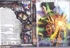 DVD:  S-CRY-ED THE OTHER SIDE VOLUME 3.....ANIMATED
