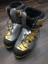 La Sportiva Spantik Mountaineering Boots - Size 43.5 / Men's 10