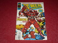 [ Bd Marvel Comics / Dc USA] X-Men Adventures #3 - Temporada III - 1995